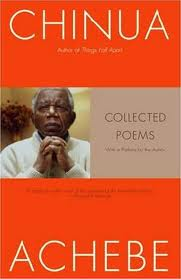 Book Excerptise Collected Poems By Chinua Achebe