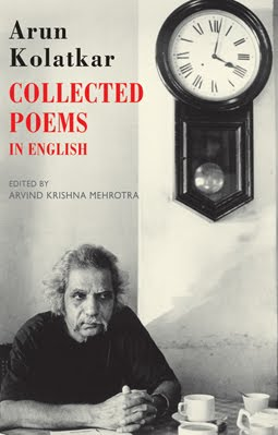 Book Excerptise: Collected Poems In English by Arun Kolatkar