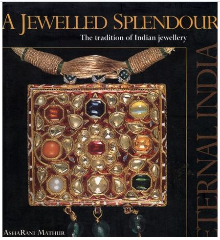 book excerptise a jewelled splendour the tradition of