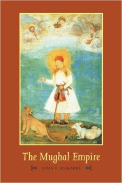 Book Excerptise The Mughal Empire The New Cambridge