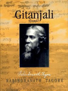 When Tagore first publ...
