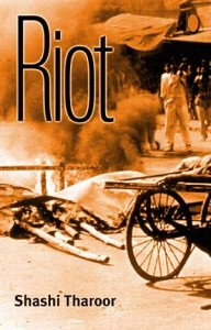 Detailed plot synopsis reviews of Riot: A Love Story